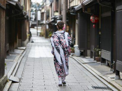 Japón al completo