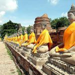 Información para tu viaje a tailandia