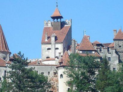 Rumanía: Monasterios de Bucovina