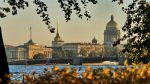 Rusia Cultural y Anillo de Oro