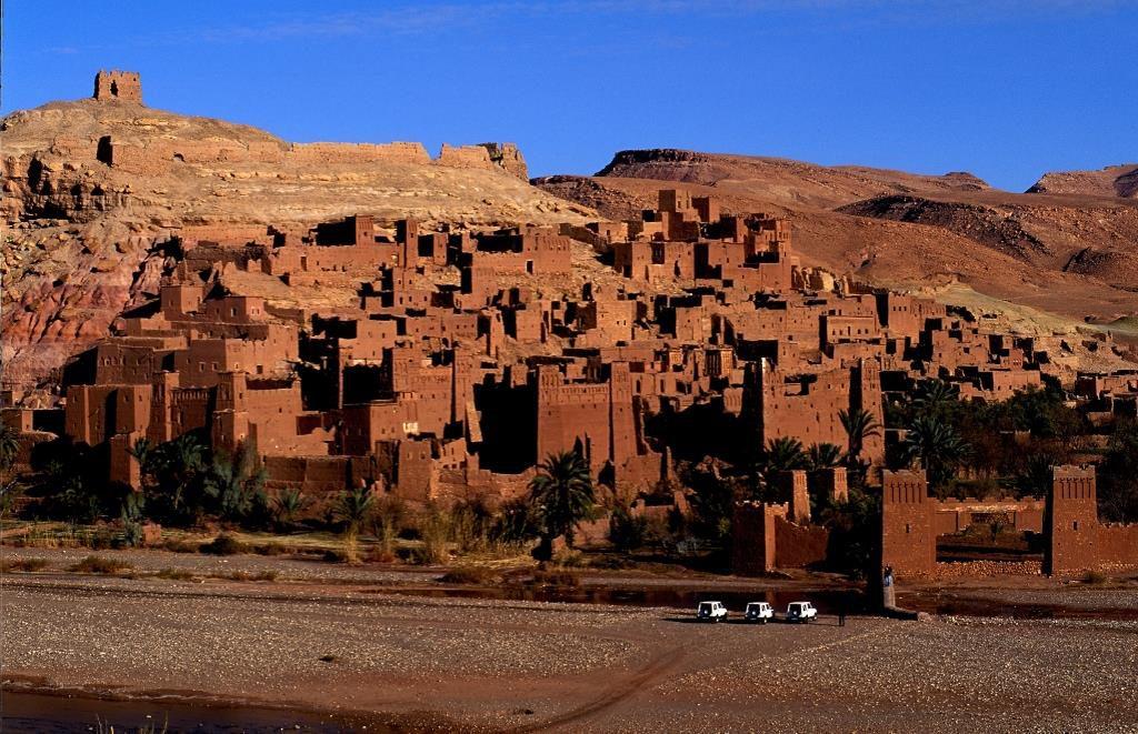 Información para tu viaje a Marruecos