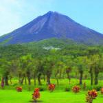 volcan san-jose costa rica