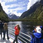 Información para tu viaje a Nueva Zelanda