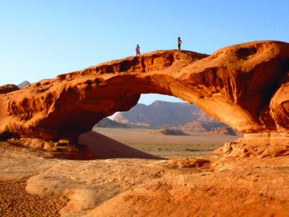 Jordania Beduina