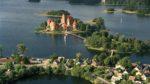 Paises Balticos y Helsinki