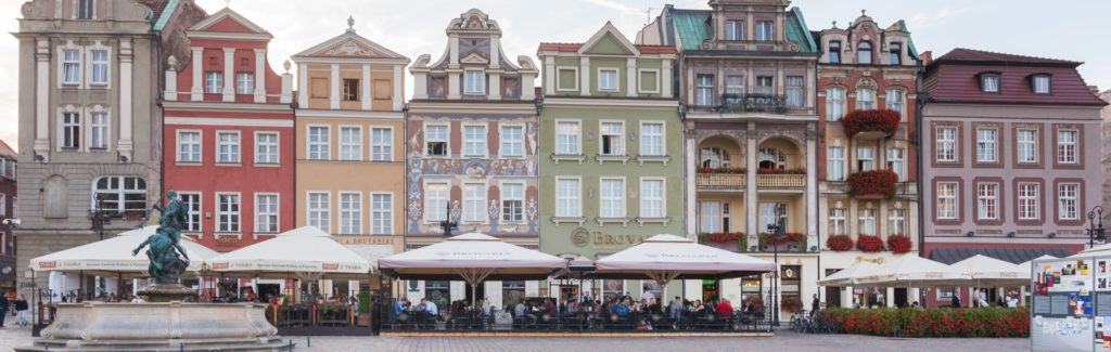 Información para tu viaje a Polonia