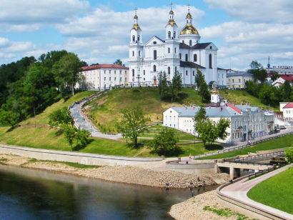 Suroeste de Rusia, Bielorrusia y Vilnius