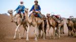Marruecos desierto