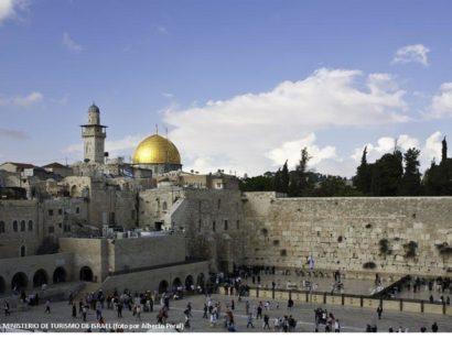 Viaje Tel Aviv Jerusalen