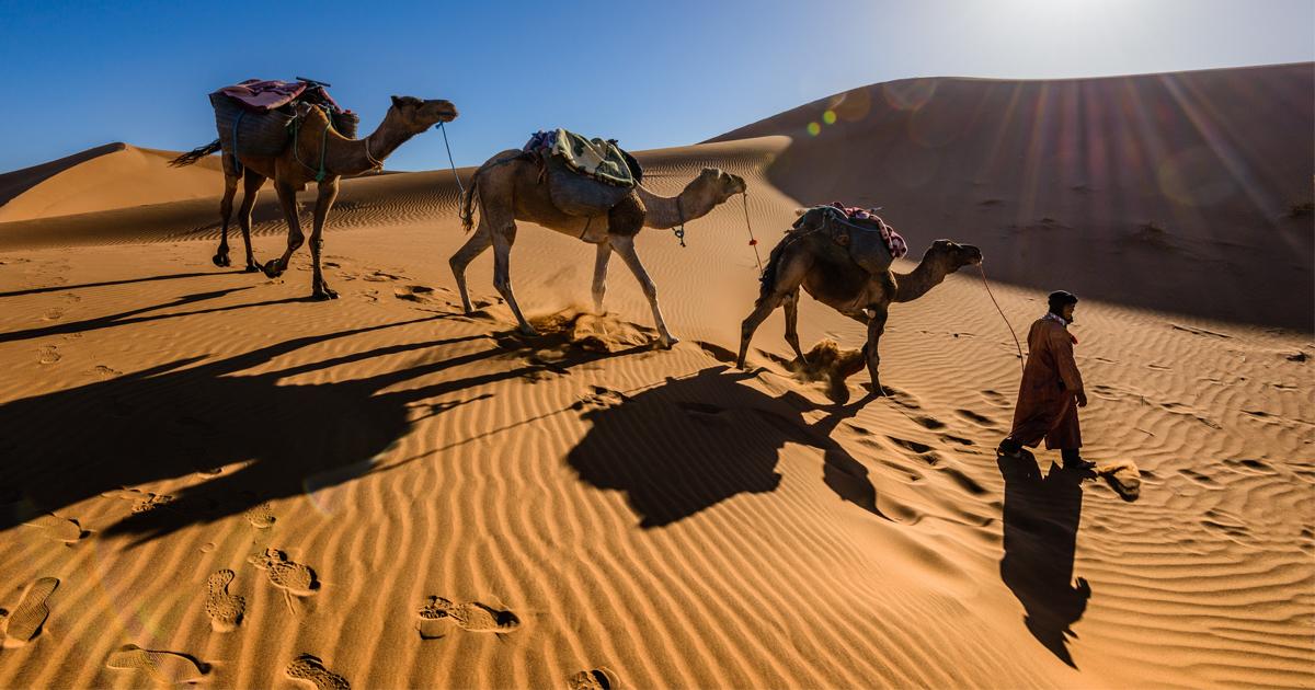 Marruecos Fb