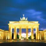 Berlin_Puerta Brandenburgo