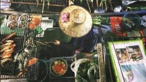 mercados tailandia